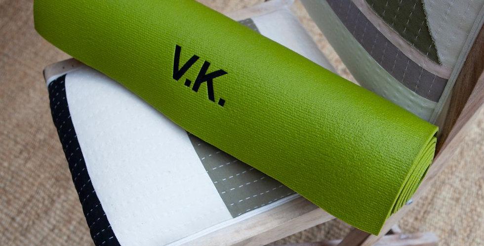 Palm Green Mat