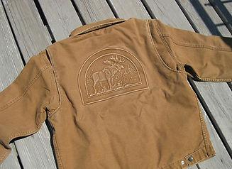 Embossed Canvas Work Jacket - W571.jpg