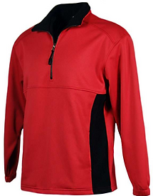 9493-SSF Men's 1-4 Zip Pullover.png