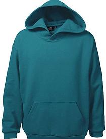 1736-CVC Men's Pullover Fleece Hoodie.pn
