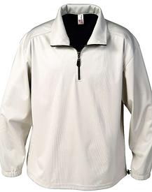 1418-BDJ Men's 1-4 Zip Windshirt.png