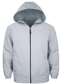 9306-WBK Men's Full Zip Wind Jacket.png