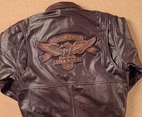 Embossed Leather Jacket W51.jpg