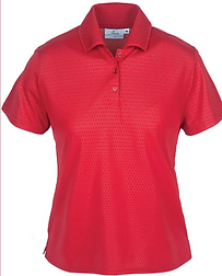 265-EMB Embossed Ladies Polo.png