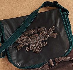 Canvas-Leather Messenger Bag W399.jpg