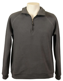 1742-CBF Men's 1-4 Zip Pullover.png