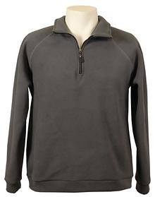 1742-CBF Men's 1-4 Zip Pullover.png