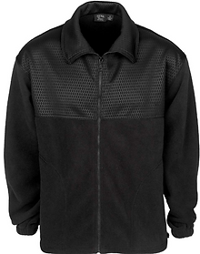 9682-SSE Men's Full Zip Embossed Jacket.