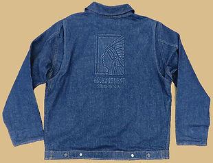 Embossed Denim Work Jacket - W573.jpg