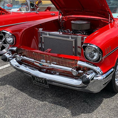 Chrome Plating and Polishing Services | Automotive & Motorcycles