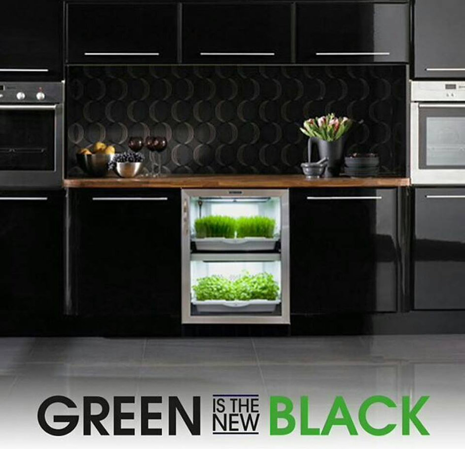 Urban Cultivator Residentail