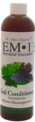 EM-1 Microbial inoculant