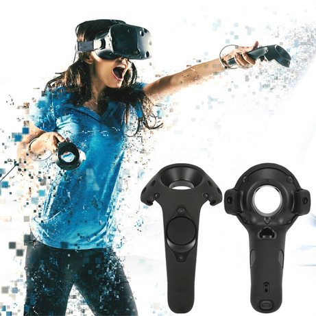 For-HTC-Vive-Headset-VR-Silicone-Case-Co