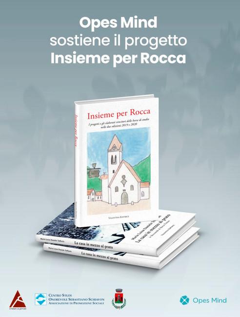 Insieme per Rocca
