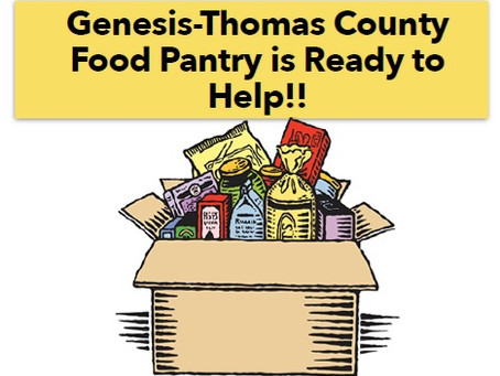 Food assistance available for residents of Thomas County, Kan.
