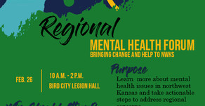 Regional mental health forums gain momentum, seek public participation