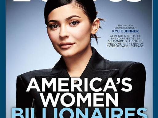 هل ستصبح كايلي جينر أفقر المليارديرات ؟!