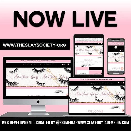 Web Development Deluxe