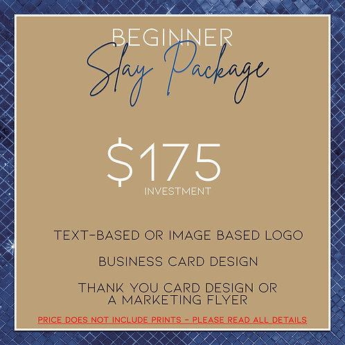Beginner Slay Package