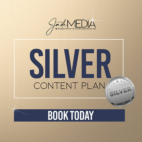 Silver Content Plan