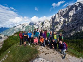 Trip to Kranjska Gora