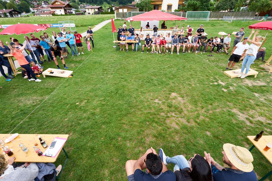 BVVN Cornhole Turnier 2019 - JETZT ANMELDEN