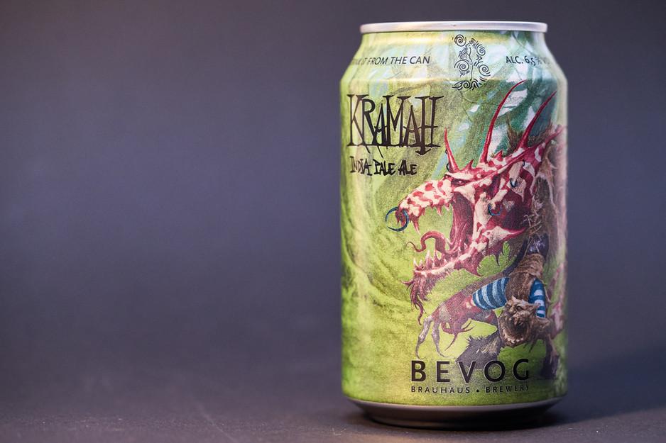 Außergewöhnliche Biere, außergewöhnliche Verkostung
