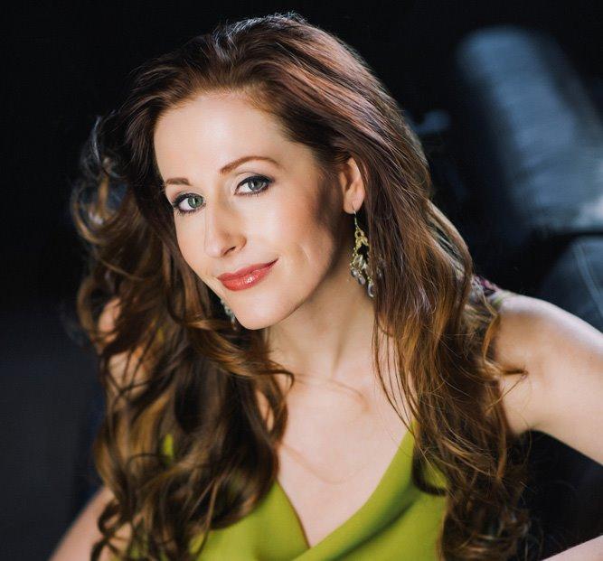 Megan Renae Parker