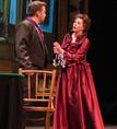 Alfredo & Violetta, Act III La Traviata