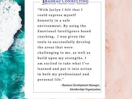 Coaching – Safe Environment