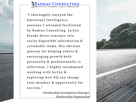 Leadership Training – Breaks Down Concepts