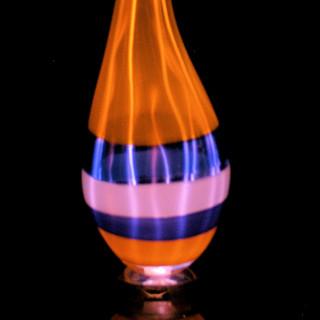 Plasma Flame - Ed Kirshner & Jaime Guerrero