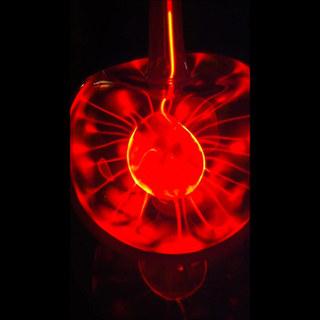 Plasma Cherry - Ed Kirshner and Mitch LaPlante