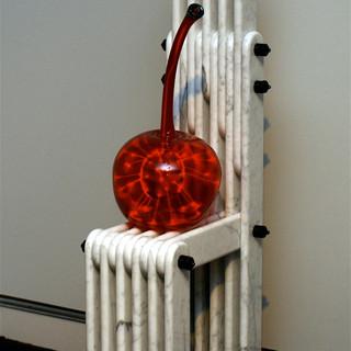 Cherry Chair - Ed Kirshner & Mitch LaPlante