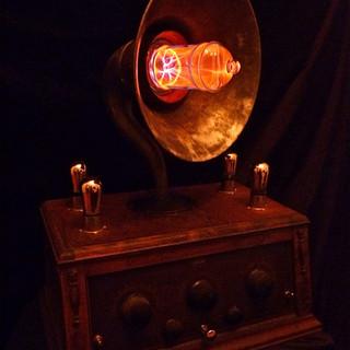 Plasma Radio - Michael Sturtz & Ed Kirshner