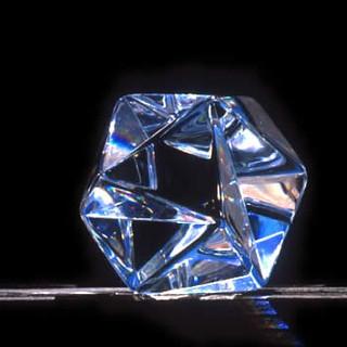 Crystal Tchochki - Schott Optic Crystal