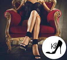 Jennifer Zemp Kasey Z shoes