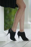 Jennifer Zemp Shoes