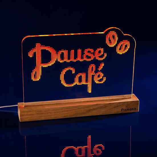 Pause Café (35 cm)