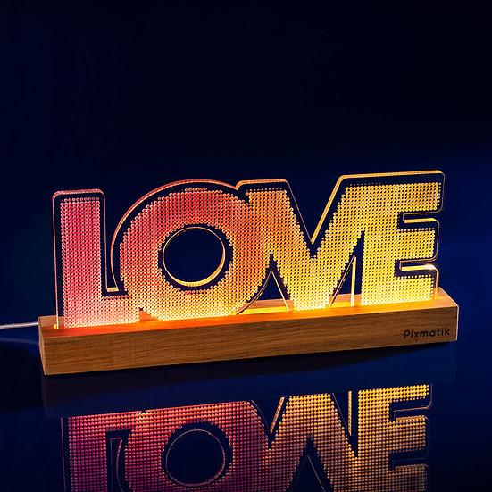 Love (40 cm)