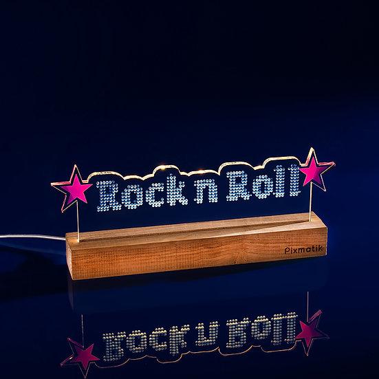 Rock n Roll (30 cm)