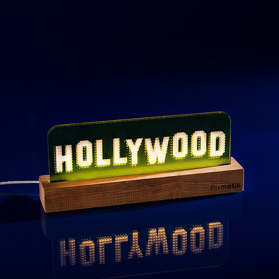 Hollywood (30 cm)