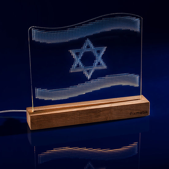 Israël (30 cm)