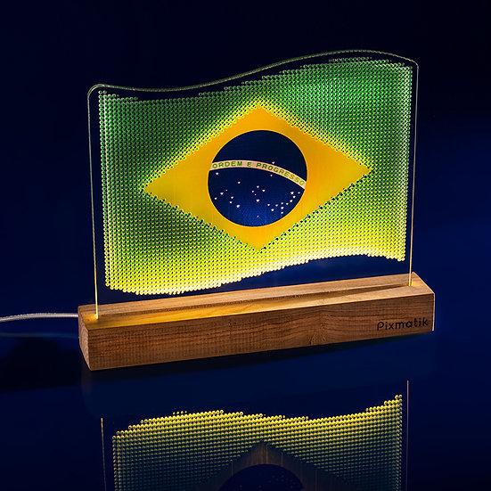 Brésil (30 cm)