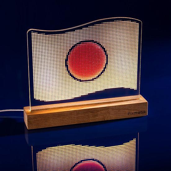 Japon (30 cm)