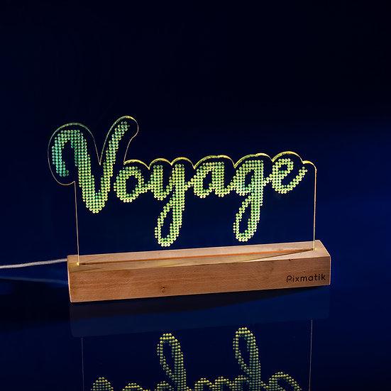 Voyage (30 cm)