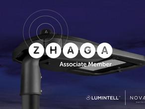 Novalume joins Zhaga Consortium