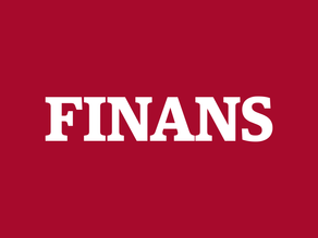 """""""Ungt LED-selskab tjener tykt på intelligente løsninger"""" fra FINANS.dk – d.26.juli 2019"""