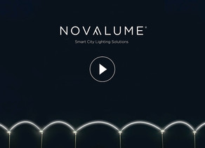 Novalume's Smart City Film