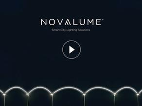 Novalume's Smart City Film